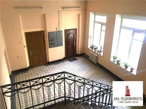 Продается 3-х комнатная на ул. Поварская 29/36 в Арбатском районе . - Фото 1