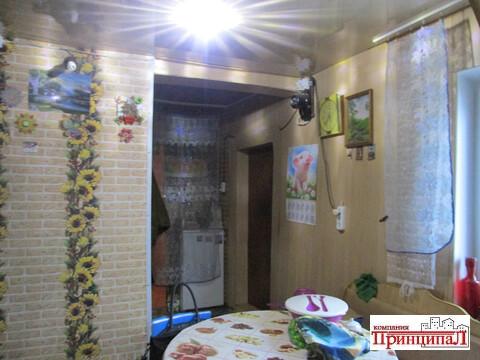 Дом с ухоженным земельным участком в г Еманжелинск - Фото 2