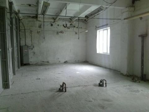Производственного помещения 400 м.кв Краснодар р-он Карасунски