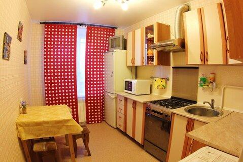 Сдается комната в двухкомнатной квартире - Фото 1