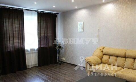 Продажа квартиры, Тула, Ул. Баженова - Фото 2