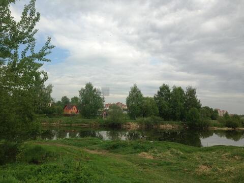 Участок 15 сот. , Ярославское ш, 20 км. от МКАД. - Фото 1
