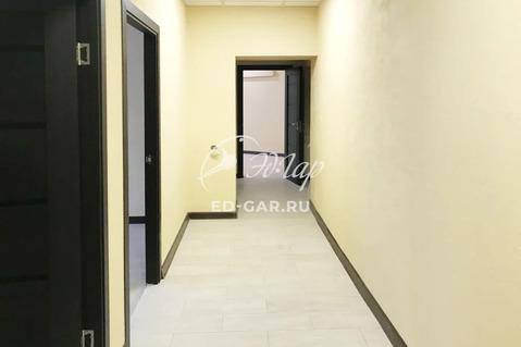 Офис с ремонтом на 1 этаже здания на площади Мира (ном. объекта: 114) - Фото 4