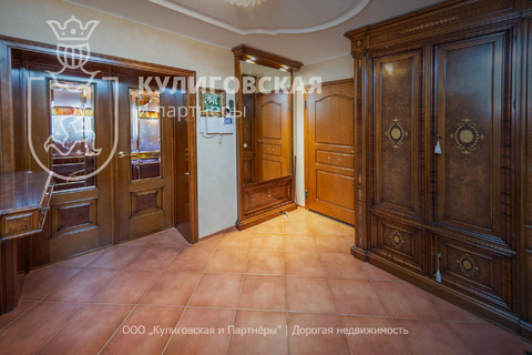 """Продам 4-к квартиру """"под ключ"""" в кирпичном доме - Фото 2"""