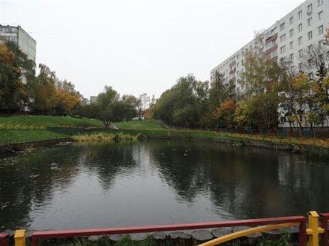 Продажа квартиры, м. Беляево, Ул. Генерала Антонова - Фото 5