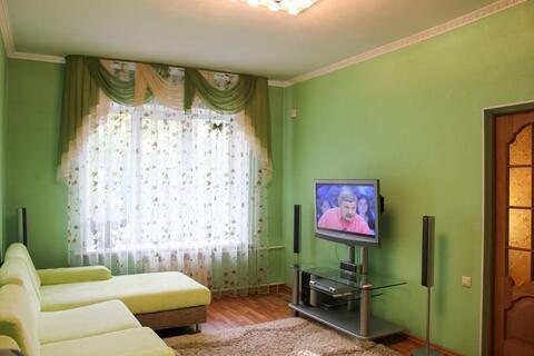 Отличная 2х комнатная квартира в Центре города Кемерово - Фото 2