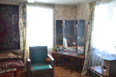 Продаётся отдельно стоящий дом в г.Трубчевске - Фото 5