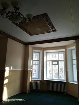 Продажа квартиры, м. Красные ворота, Новая Басманная улица - Фото 3