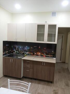 Однокомнатная квартира с ремонтом и мебелью в новом доме - Фото 5