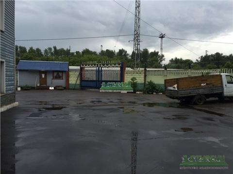 Продажа склада, Люберцы, Люберецкий район, Проектируемый 4296 проезд - Фото 3