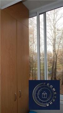 1к. м.Севастопольская ул.Каховка 13к7 (ном. объекта: 40221) - Фото 5