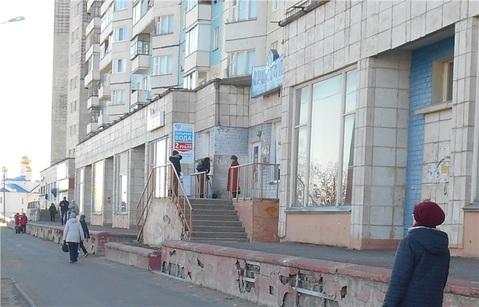 Северодвинск , ул.Лебедева д.14 (ном. объекта: 174) - Фото 2