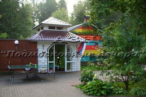 Ярославское ш. 50 км от МКАД, Абрамцево, Коттедж 260 кв. м - Фото 3
