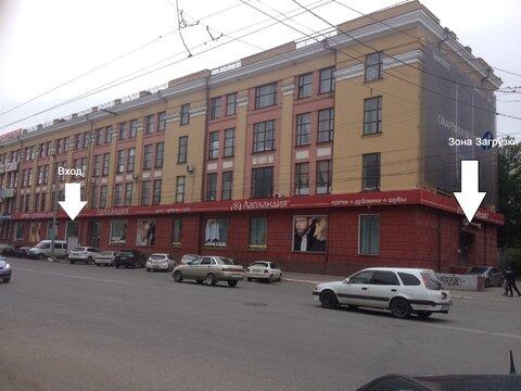 В аренду помещение свободного назначения 1000.кв.м.г.Омск - Фото 1