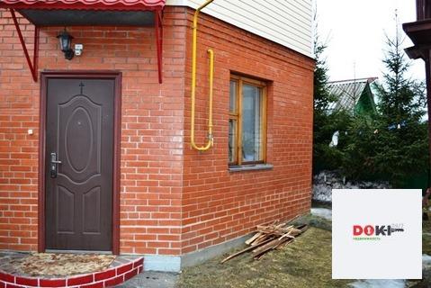 Аренда дома, Егорьевск, Егорьевский район, Ул. Крупской - Фото 1