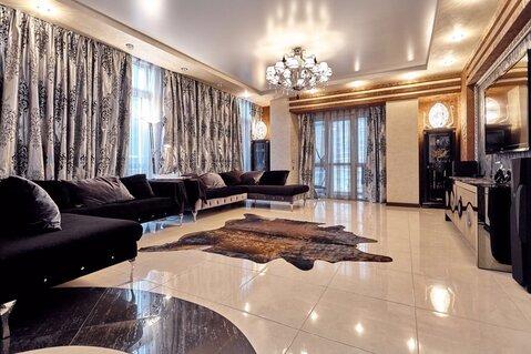 Квартира на Кубанской набережной в доме премиум-класса! - Фото 5
