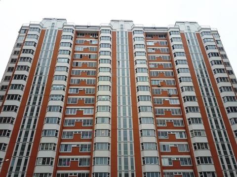 Продам 1-комн.квартиру в Брехово мкр Школьный - Фото 1