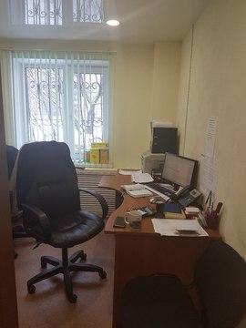 Офис на проспекте Парковый ! - Фото 5