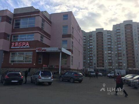 Аренда торгового помещения, Казань, Ямашева пр-кт. - Фото 2