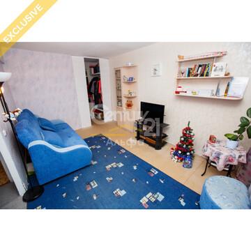 Продается 2-комнатная квартира на ул. Ключевая, д. 22б - Фото 3