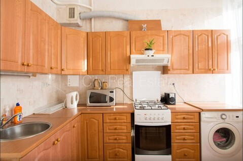 Продажа квартиры, Улица Кришьяня Барона - Фото 5