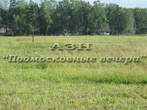 Дмитровское ш. 22 км от МКАД, совхоза Марфино, Участок 19.5 сот. - Фото 2