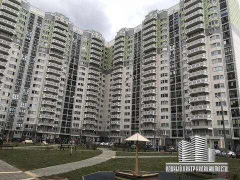 1к. квартира г. Москва, ул. Дмитрия Ульянова, д. 23, корпус 1 - Фото 1