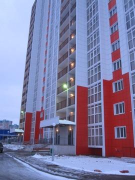 """Новая 3-к квартира в ЖК """"Времена года"""" на пр. Победы - Фото 1"""