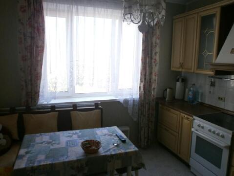 Аренда 3 комнатной квартиры м.Марьино (Поречная улица) - Фото 2