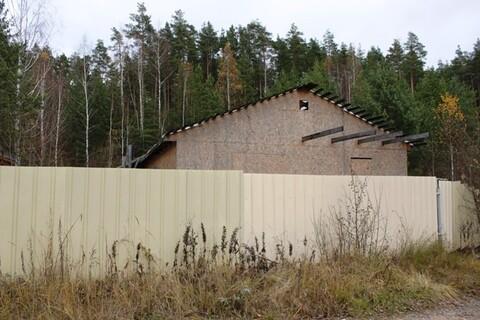 Дача в деревне Данилово, 6 соток земли - Фото 1
