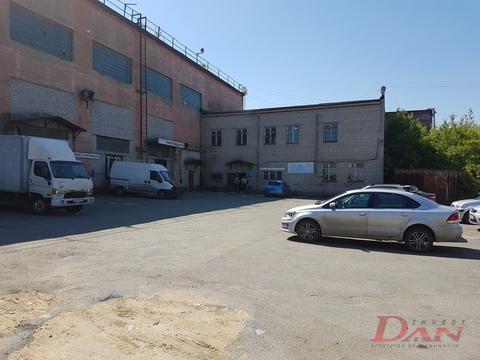 Коммерческая недвижимость, ул. Артиллерийская, д.111 - Фото 4