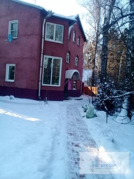 Сдается дом в Щелковском районе пос.Загорянский ул.Сиреневая - Фото 2