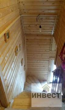Продается 2х этажный дом 86 кв.м. на участке 6 соток, г.Апрелевка ул.Б - Фото 5