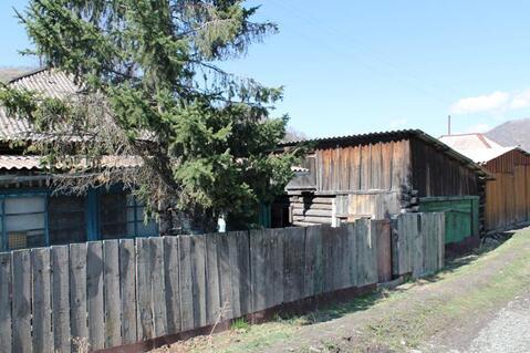 Продажа дома, Шебалино, Ул. п.Кучияк дом 11, Шебалинский район - Фото 2