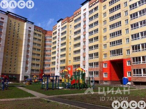 Продажа квартиры, Омск, Ул. Волховстроя - Фото 1