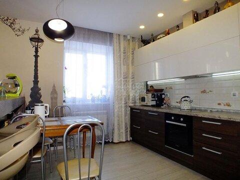 Продажа квартиры, Иркутск, Юбилейный м/р - Фото 1