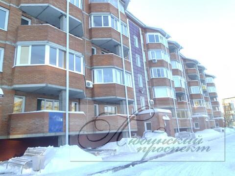 3-комн.квартира 75кв.м с. Красноярка - Фото 1