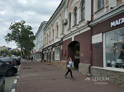 Аренда офиса, Ульяновск, Ул. Гончарова - Фото 2