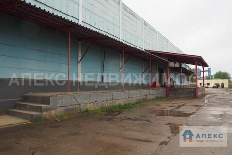Аренда склада пл. 1849 м2 Раменское Новорязанское шоссе - Фото 5