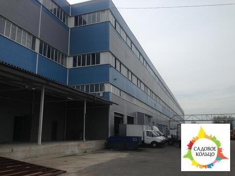 Сдам складское помещение 1400 м2 в здании класса B. Отличный, утеплены - Фото 3