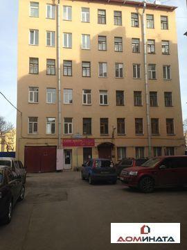 Продажа квартиры, м. Обводный канал, Лиговский пр-кт. - Фото 3