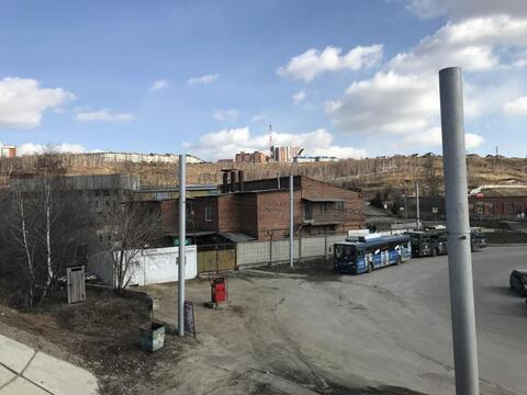 Продажа производственного помещения, Иркутск, Ул. Рабочего Штаба - Фото 1