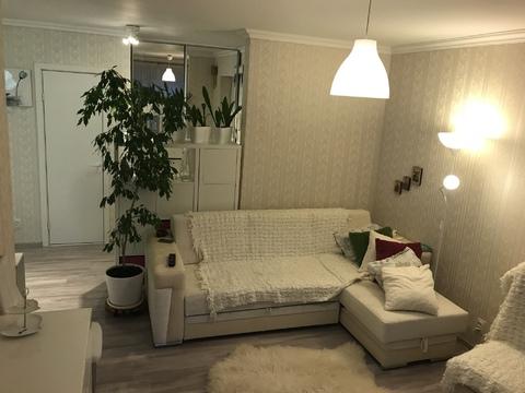 Продам 1-комнатную квартиру на Воздушном переулке - Фото 1