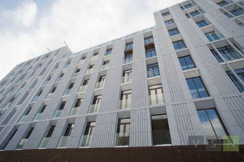 Продается квартира г.Москва, Даев переулок - Фото 2