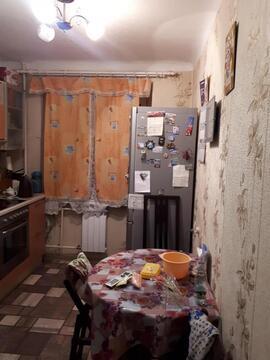 Продам 4-к квартиру, Иркутск город, улица Пржевальского 28 - Фото 1