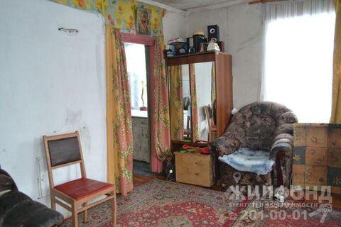 Продажа дома, Новосибирск, м. Заельцовская, Ул. Холодильная - Фото 1