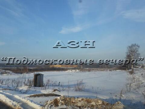 Горьковское ш. 42 км от МКАД, Ногинск, Участок 82 сот. - Фото 4