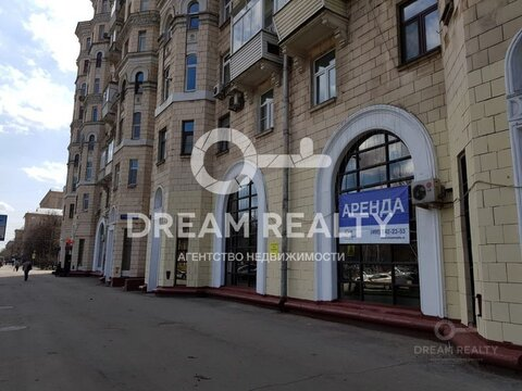 Аренда торгового помещения, 414 кв.м, ул. Куусинена, 15к2 - Фото 2