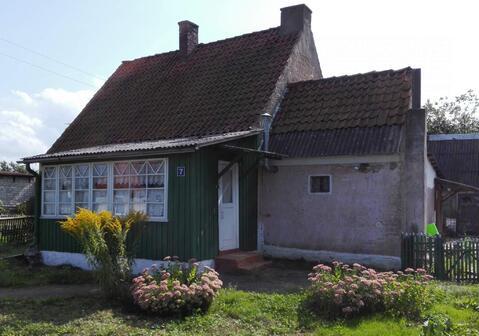 купить дом поселок южный калининградская область (возможно
