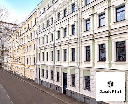 ЖК Театральный дом - Пентхаус, 212 кв.м, 7/7, 3 спальни и кухня-гост. - Фото 4